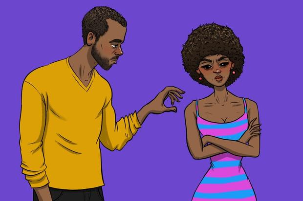 Nếu dính phải 8 dấu hiệu này, xin chia buồn vì bạn hoàn toàn bị điều khiển trong mối quan hệ của mình - Ảnh 11.