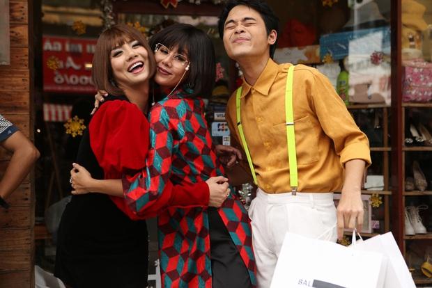 Đạt gần 3 triệu view, web drama mới của bà chủ trọ Nam Thư leo thẳng top 5 thịnh hành Youtube - Ảnh 2.