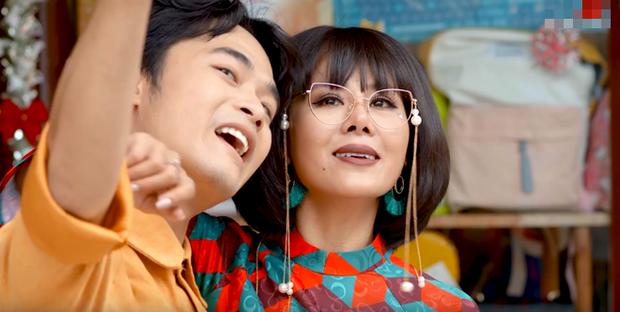 Review Nhà Trọ Có Quá Trời Phòng: Web drama duyên dáng nhất của Nam Thư, dàn cast máu mặt vừa nhìn đã choáng - Ảnh 2.