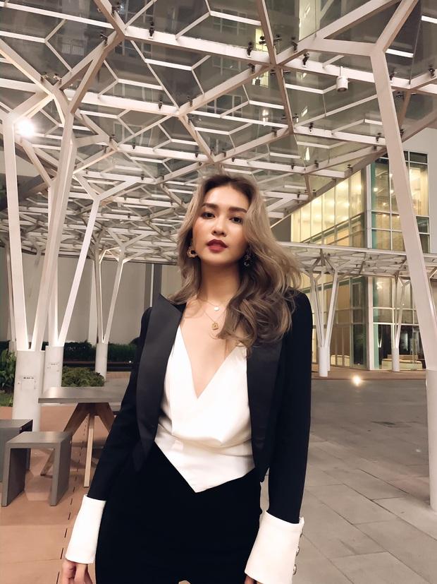 Sự thay đổi của dàn mỹ nhân từng ngụp lặn trong scandal: Khả Ngân, Kỳ Duyên gây dựng hình ảnh mới, bất ngờ nhất là Angela Phương Trinh - Ảnh 18.