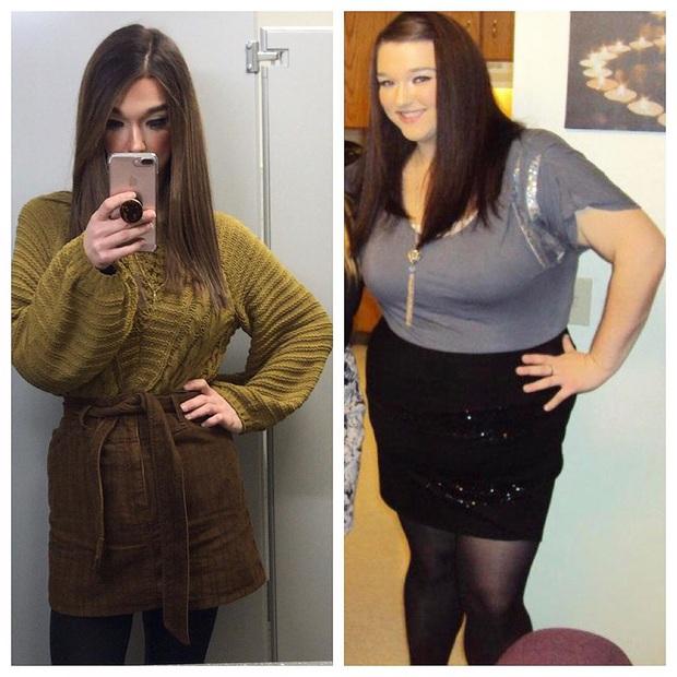 Hành trình giảm 86kg chỉ trong 1 năm của cô gái từng phải vác ghế đi muôn nơi vì không thể đứng lâu với cân nặng gần 150kg - Ảnh 9.