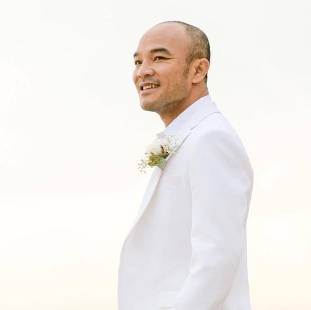 Tình duyên trái ngược của dàn siêu mẫu Vbiz đời đầu: Xuân Lan lên xe hoa ở tuổi 41, Anh Thư tự vực lại bản thân sau đổ vỡ hôn nhân - Ảnh 10.