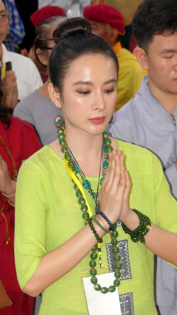 Sự thay đổi của dàn mỹ nhân từng ngụp lặn trong scandal: Khả Ngân, Kỳ Duyên gây dựng hình ảnh mới, bất ngờ nhất là Angela Phương Trinh - Ảnh 5.
