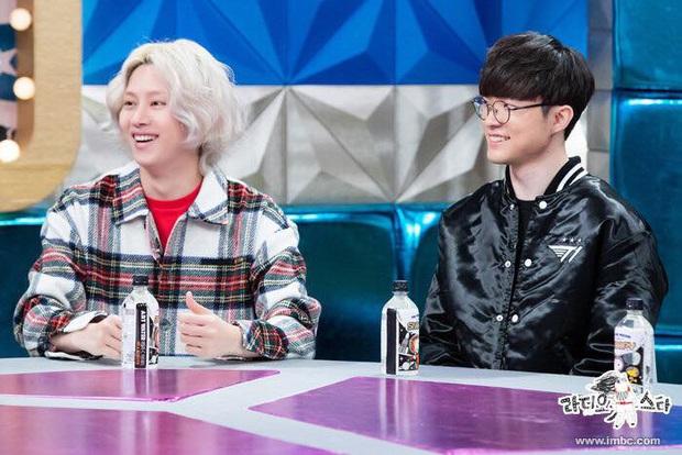 Nóng: Siêu sao nhà Super Junior Kim Hee-chul chính thức đốt tiền vào game, sẽ tham gia đấu trường LCK vào năm 2021 - Ảnh 1.