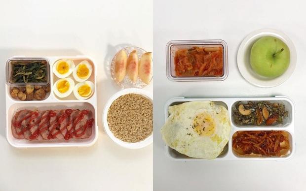 Phương pháp quản lý chế độ ăn cực hay ho từ huấn luyện viên Hàn Quốc: bụng được làm phẳng, chu vi vòng eo giảm xuống rõ rệt - Ảnh 4.