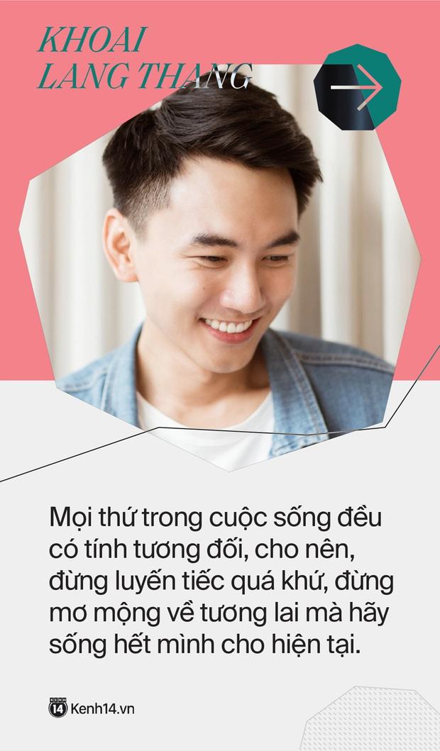 Tuyển tập phát ngôn nghe cái nhớ luôn của Cris Phan, Giang ơi, 1977 Vlog cùng loạt Youtuber đình đám  - Ảnh 25.