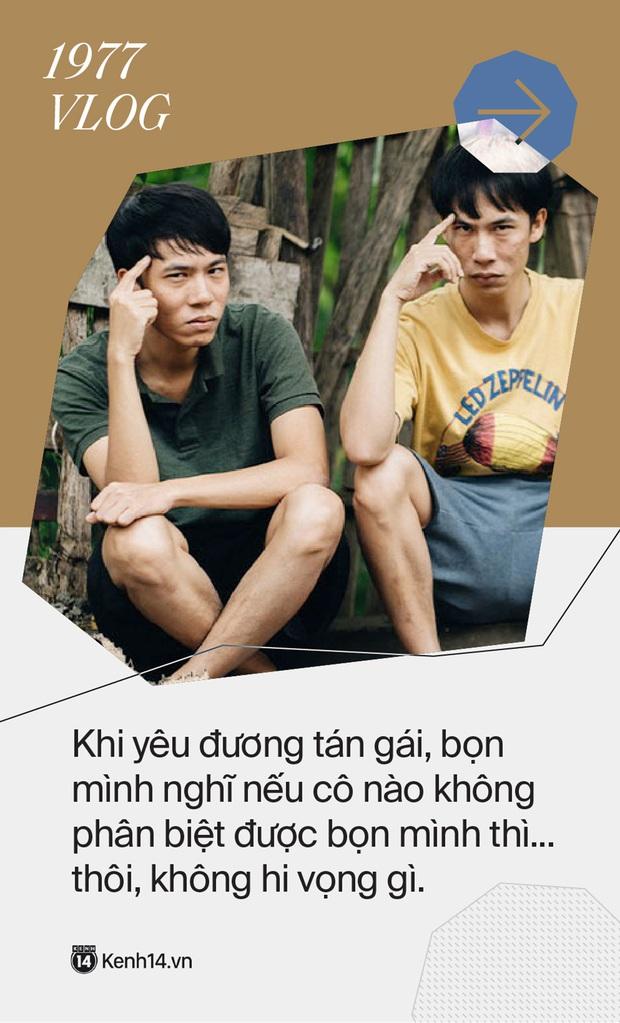 Tuyển tập phát ngôn nghe cái nhớ luôn của Cris Phan, Giang ơi, 1977 Vlog cùng loạt Youtuber đình đám  - Ảnh 29.