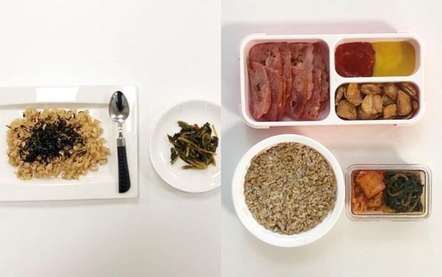 Phương pháp quản lý chế độ ăn cực hay ho từ huấn luyện viên Hàn Quốc: bụng được làm phẳng, chu vi vòng eo giảm xuống rõ rệt - Ảnh 5.
