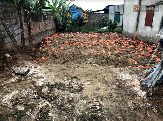 Phóng sự điều tra: Kinh hãi quy trình làm miến bẩn phục vụ Tết Canh Tý ở làng nghề ven đô Hà Nội - Ảnh 7.