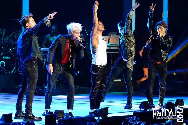 HOT: BIGBANG chính thức trở lại sau ngày xuất ngũ, xác nhận diễn tại lễ hội Coachella (Mỹ) cùng Epik High - Ảnh 1.