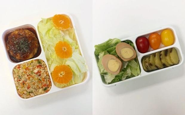 Phương pháp quản lý chế độ ăn cực hay ho từ huấn luyện viên Hàn Quốc: bụng được làm phẳng, chu vi vòng eo giảm xuống rõ rệt - Ảnh 9.
