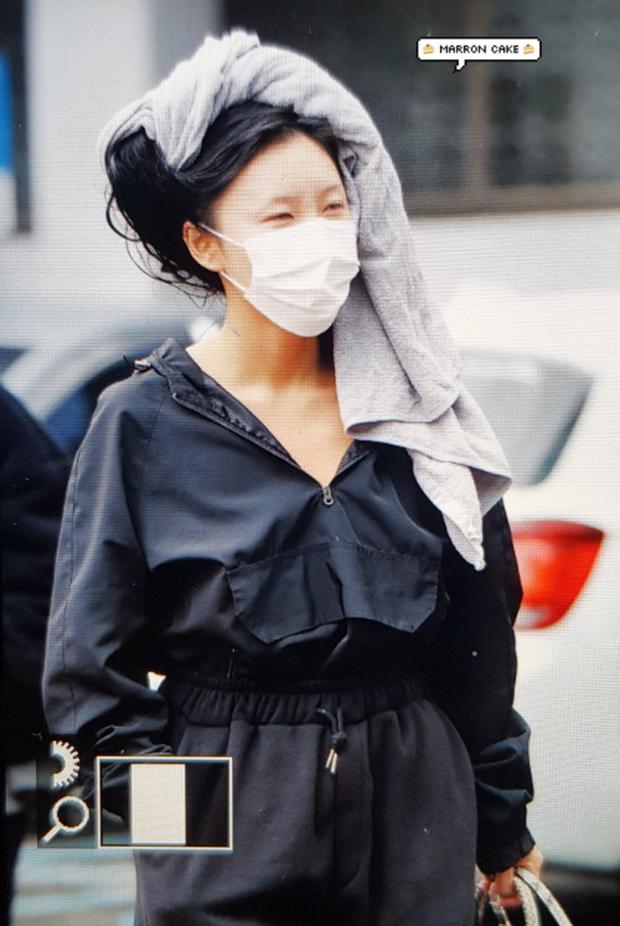 Không phải Chungha hay Jennie (BLACKPINK), Hwasa (MAMAMOO) vừa tài năng vừa chiếm trọn spotlight mọi lúc mọi nơi mới là nữ idol nổi bật nhất Kpop 2019 - Ảnh 12.