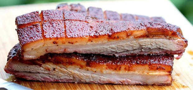 Thịt lợn dễ ăn, ngon miệng, lại đang tăng giá, nhưng có 6 loại thịt lợn đừng nên ăn nếu không muốn đau dạ dày, bị ung thư - Ảnh 3.