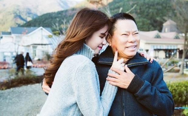 Sự thay đổi của dàn mỹ nhân từng ngụp lặn trong scandal: Khả Ngân, Kỳ Duyên gây dựng hình ảnh mới, bất ngờ nhất là Angela Phương Trinh - Ảnh 12.