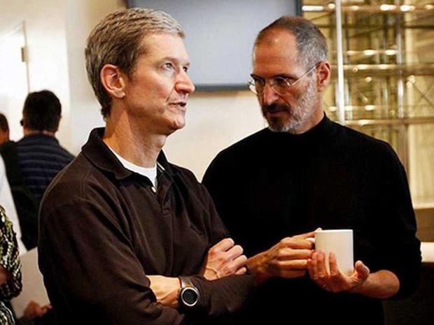 Apple vừa chính thức phá mốc giá trị 1,3 nghìn tỷ USD, không còn ai nghi ngờ về tài năng của Tim Cook nữa! - Ảnh 1.