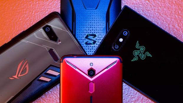 Chọn smartphone từ chơi game tới thi đấu eSports chuyên nghiệp: iPhone không kèn không trống vẫn cho Xiaomi, Oppo rồi Samsung... hít khói mệt nghỉ! - Ảnh 1.