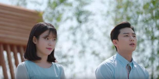 Chị Nguyệt IU nên duyên với tài phiệt Park Seo Joon trong phim mới, shipper chuẩn bị chèo thuyền thôi! - Ảnh 3.