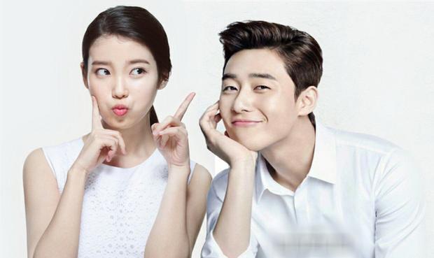 Chị Nguyệt IU nên duyên với tài phiệt Park Seo Joon trong phim mới, shipper chuẩn bị chèo thuyền thôi! - Ảnh 5.