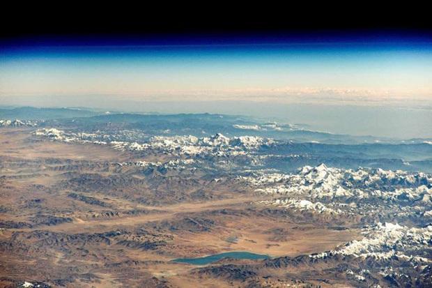 Trái Đất nhìn từ không gian qua những bức ảnh ấn tượng - Ảnh 11.