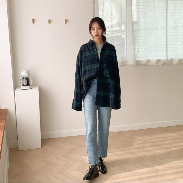 3 mẫu áo cần nhất lúc này: Mỏng nhẹ và giúp bạn đẹp xinh hút hồn trong tiết trời ấm áp - Ảnh 11.