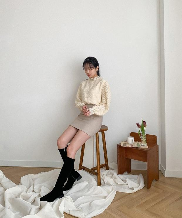 3 mẫu áo cần nhất lúc này: Mỏng nhẹ và giúp bạn đẹp xinh hút hồn trong tiết trời ấm áp - Ảnh 12.