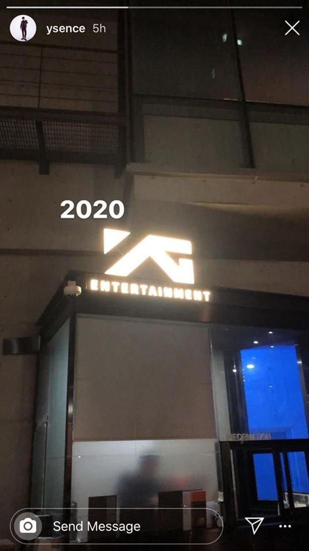 Comeback tại Coachella, đến cả quản lý của Daesung cũng lộ dấu hiệu ngầm thừa nhận nhưng BIGBANG có tái ký hợp đồng với YG? - Ảnh 4.