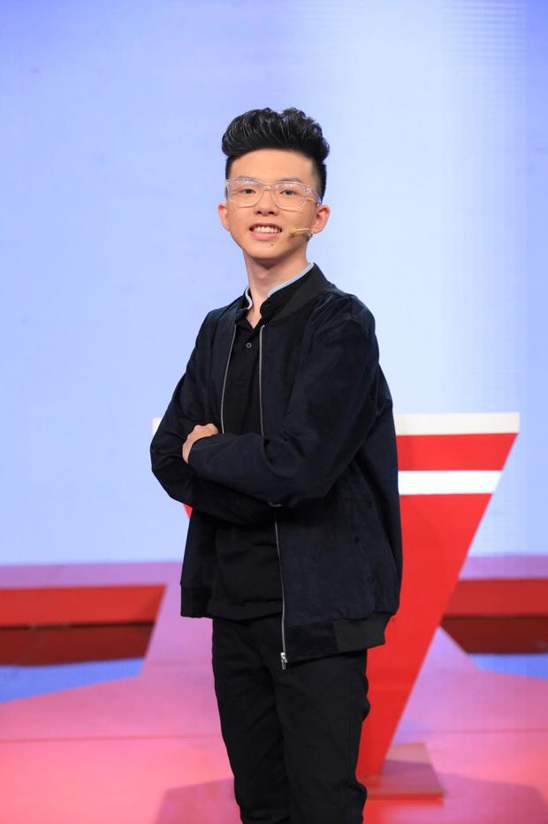 Quán quân Vua đầu bếp nhí bị bạn bè cô lập, Quang Trung từng bị đánh đến ngất xỉu thời đi học - Ảnh 7.