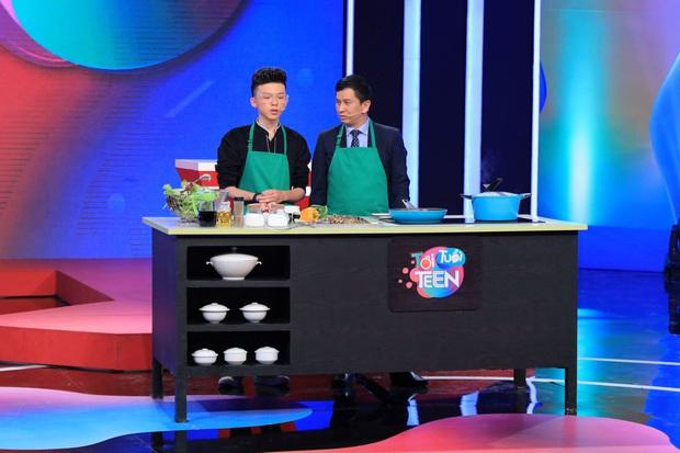 Quán quân Vua đầu bếp nhí bị bạn bè cô lập, Quang Trung từng bị đánh đến ngất xỉu thời đi học - Ảnh 9.