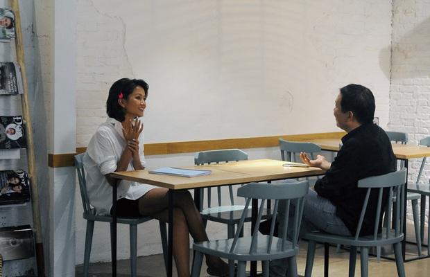Vừa hết nhiệm kì hoa hậu, H'Hen Niê chơi lớn đầu năm đi làm đả nữ ở dự án triệu đô 578 - Ảnh 2.