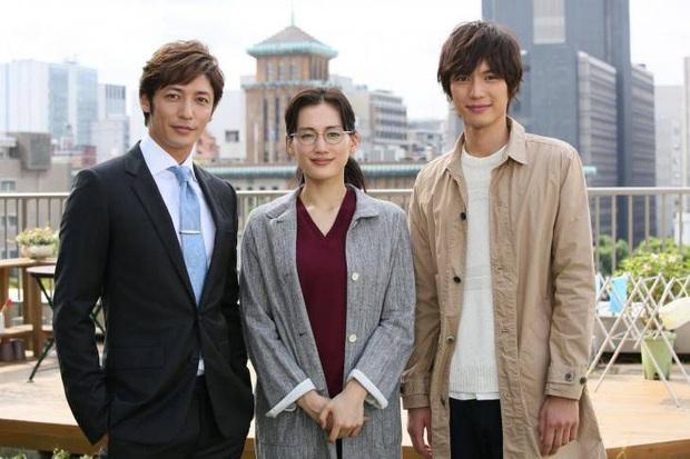 Trạm Kế Tiếp Hạnh Phúc dính tin đồn đạo nhái phim Nhật, biên kịch lên tiếng đáp trả cực căng - Ảnh 2.