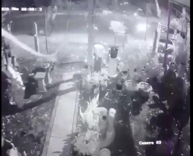 Danh tính các nạn nhân trong vụ Thượng uý công an nổ súng khiến 4 người chết ở Sài Gòn - Ảnh 4.