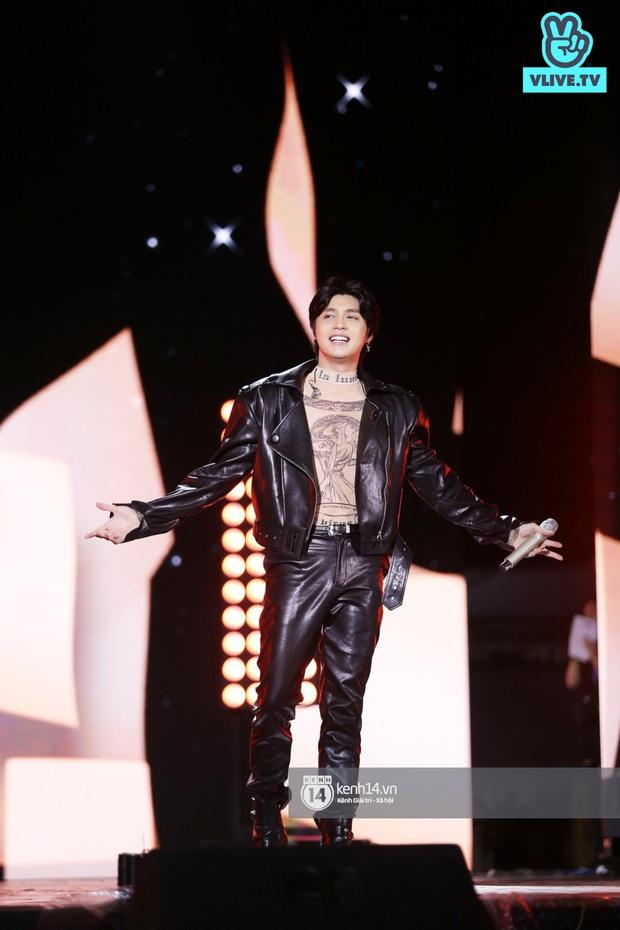 Xuýt xoa 1500 khoảnh khắc xuất thần của idol Hàn khi biểu diễn tại Việt Nam, nhưng nhìn sang các nghệ sĩ Vpop cũng chẳng hề kém cạnh chút nào! - Ảnh 42.