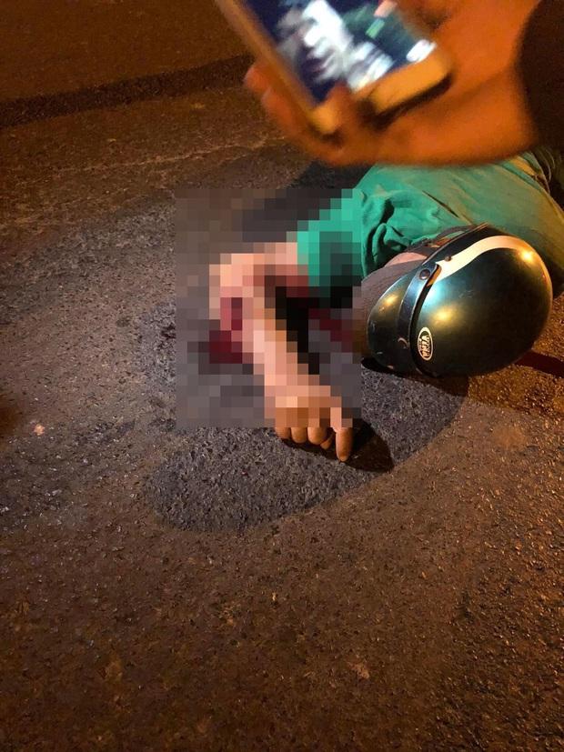 Danh tính các nạn nhân trong vụ Thượng uý công an nổ súng khiến 4 người chết ở Sài Gòn - Ảnh 3.