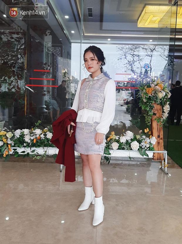 Cô chủ tiệm nail Huyền My chính thức trả lời về mối quan hệ với Quang Hải: Em chưa trả lời được!!!! - Ảnh 1.