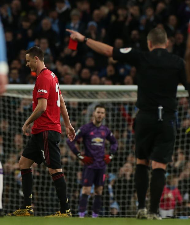 Tạo kỳ tích đánh bại Man City trên sân khách nhưng MU vẫn bị loại tức tưởi khỏi Cúp Liên đoàn Anh - Ảnh 3.
