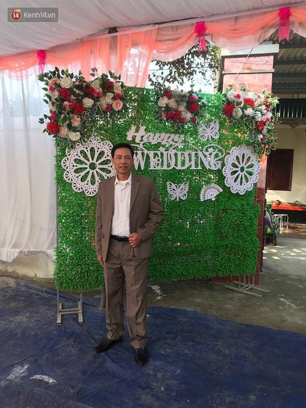 Bố Nhật Linh chia sẻ về việc yêu nhau 5 tháng đã cưới của con gái không có gì nhanh cả, từ lâu đã quý Văn Đức - Ảnh 2.