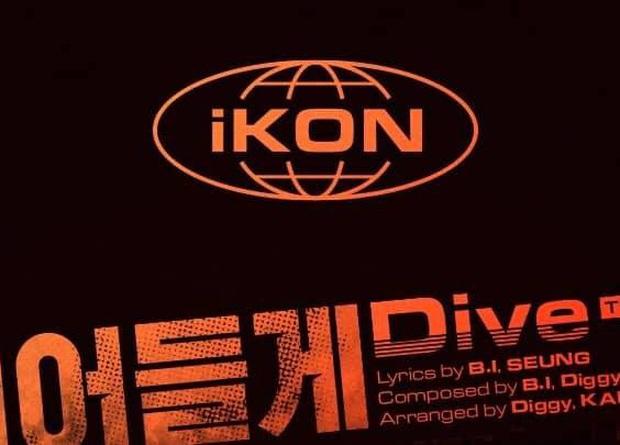 Logo trong album mới của iKON giống 90% logo của trường Đại học HUFLIT TP. HCM, fan thắc mắc YG tuyển designer xuất thân từ Việt Nam hay gì? - Ảnh 2.
