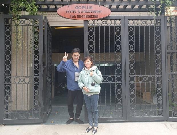 Đà Nẵng: Hỗ trợ 2 du khách nước ngoài đi lạc trở về khách sạn lưu trú - Ảnh 2.