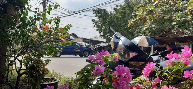 Nghi phạm nổ súng bắn chết 5 người ở Sài Gòn trốn sang Bình Dương? - Ảnh 6.