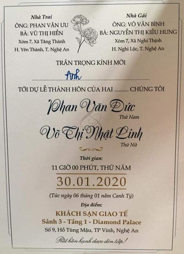 Văn Đức trao nhẫn cưới cho Nhật Linh, khép lại đám cưới nhanh như chớp - Ảnh 32.
