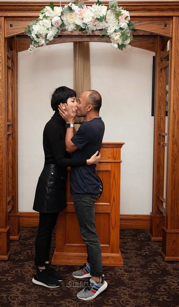 Xuân Lan và ông xã sang Mỹ đăng ký kết hôn, chính thức trở thành vợ chồng sau 1 tháng tổ chức lễ cưới - Ảnh 5.