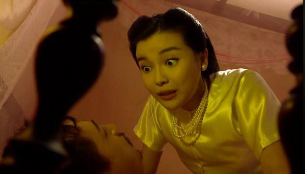 10 cảnh nóng trên truyền hình Việt không dành cho thiếu nhi: Ai làm lại Mợ Ba Cao Thái Hà với KPI khủng thế này? - Ảnh 14.
