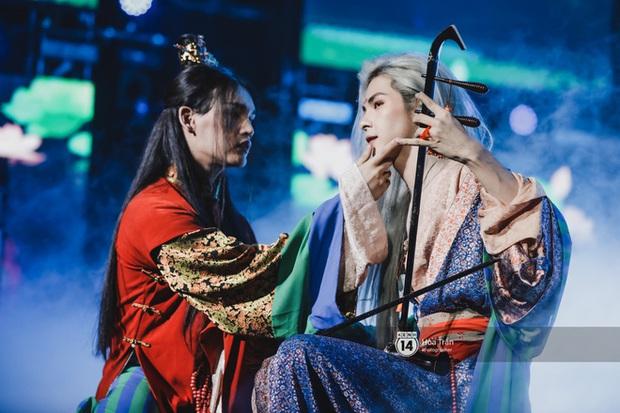 Xuýt xoa 1500 khoảnh khắc xuất thần của idol Hàn khi biểu diễn tại Việt Nam, nhưng nhìn sang các nghệ sĩ Vpop cũng chẳng hề kém cạnh chút nào! - Ảnh 54.