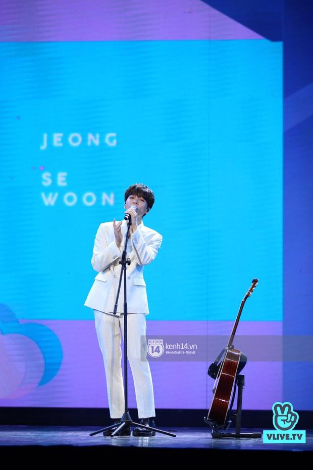 Xuýt xoa 1500 khoảnh khắc xuất thần của idol Hàn khi biểu diễn tại Việt Nam, nhưng nhìn sang các nghệ sĩ Vpop cũng chẳng hề kém cạnh chút nào! - Ảnh 11.