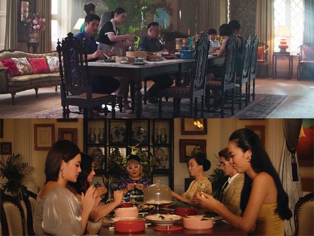 Nhìn lại chất lượng mùa phim Tết 2020: Thất bại vì cố nhét hamberger vào mâm cỗ người Việt, Gái Già thắng lớn vì gần gũi khán giả - Ảnh 5.