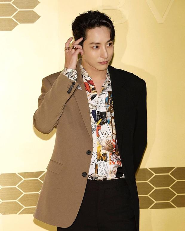 Tổ hợp nhan sắc Jang Ki Yong và Lee Soo Hyuk xác nhận đóng phim mới của đài KBS Born Again - Ảnh 2.