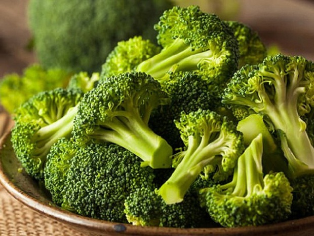 9 loại thực phẩm tự nhiên có nhiều tác dụng trong việc ngừa ung thư mà nhà nào cũng có - Ảnh 7.