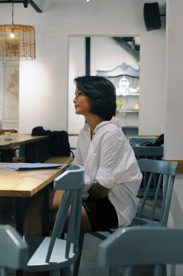 Vừa hết nhiệm kì hoa hậu, H'Hen Niê chơi lớn đầu năm đi làm đả nữ ở dự án triệu đô 578 - Ảnh 1.