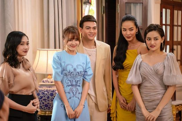 Gần 90% khán giả khẳng định Gái Già Lắm Chiêu 3 là chị em sinh đôi với Crazy Rich Asians? - Ảnh 5.