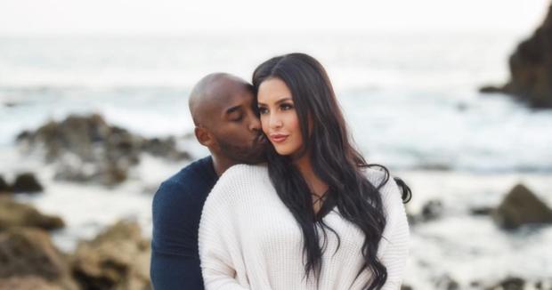 Vợ huyền thoại Kobe Bryant lần đầu lên tiếng sau vụ tai nạn thảm khốc cướp đi sinh mạng chồng và con gái 13 tuổi - Ảnh 1.